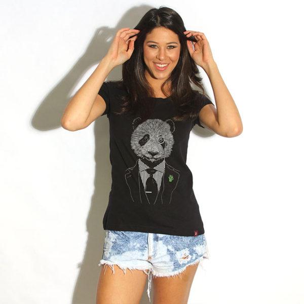 Футболка Sir Panda