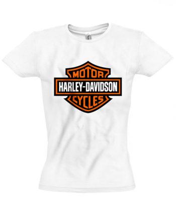 Футболка Harley-Davidson