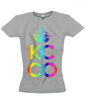 Футболка KCCO