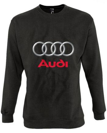 Футболка Audi