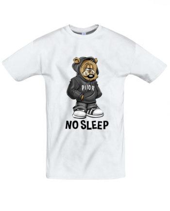 Футболка No sleep