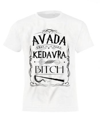 Футболка Avada Kedavra