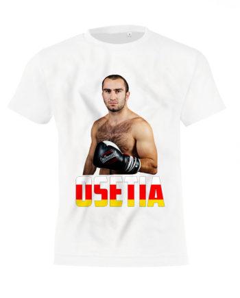 Футболка Гассиев